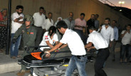 Malatya'da Askeri Helikopter Düştü
