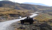Hakkari'de Askeri Konvoya Saldırı