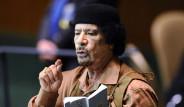 Hollywood'un Kaddafi Bağlantılı Starları