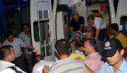 Polis Otosuna Hain Saldırı: 1 Şehit