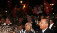 Tunus'ta Erdoğan'a Sevgi Seli