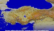 İşte Türkiye'nin Mutluluk Haritası!