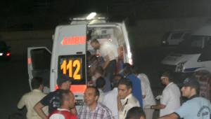 Siirt'te Saldırı: 4 Ölü 2 Ağır Yaralı