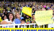 Sanal Alemde Fenerbahçe Geyikleri
