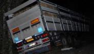 Bursa'da TIR Faciası: 5 Ölü