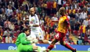 Galatasaray - Eskişehirspor Maçı