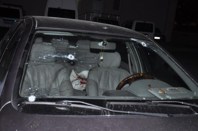 İşte Batman'daki Saldırının Fotoğrafları