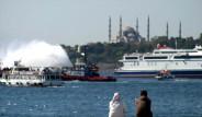 Burası İstanbul Boğazı!