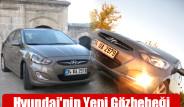 Hyundai'den Parmak Isırtan Tasarım