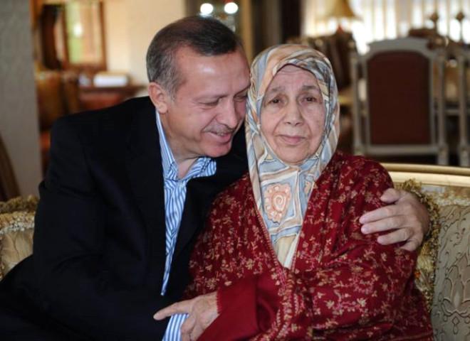 Erdoğan'a Taziyelerini Bildirdiler