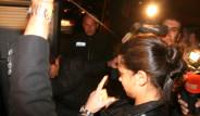 Adriana Lima İstanbul Gecelerinde