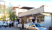İskenderun'da Karakola Saldırı