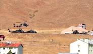 Cumhurbaşkanı Gül Irak Sınırında