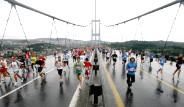 33. Avrasya Maratonu'ndan Görüntüler