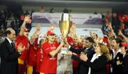 Dev Derbiyi Galatasaray Kazandı