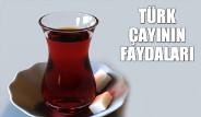 Çayın Müthiş Faydaları