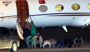 11 Filistinli Ankara'da