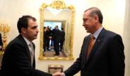 Erdoğan Medya Patronları İle Buluştu