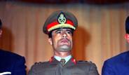 Kaddafi Ölü Ele Geçirildi