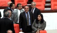 Meclis'te İnce ve Sakık Kavga Etti