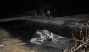 Adana'da Feci Kaza: 4 Ölü