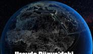 Uzayda Dünya'daki Medeniyetin Görünümü