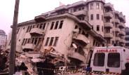 Son Yılların En Büyük Depremi