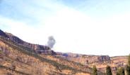 Savaş Uçakları PKK Kamplarını Bombaladı