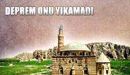 Van'daki Mucize Camii