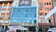 Bingöl'de Canlı Bombalı Saldırı