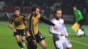 Gaziantepspor - Trabzonspor Maçı