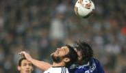 Beşiktaş 1 - 0 Dinamo Kiev