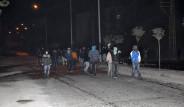 Hakkari'de Olaylı Gece