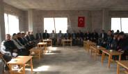 PKK'lının Evinde Türk Bayrağı