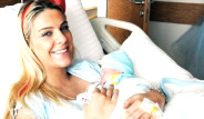Hamile Olduğunu 4.5 Ay Anlamamış