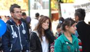 İzdivaç Caddesinde Kızlar Bayramı