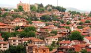 Safranbolu Evlerinin Deprem Sırrı