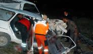 Şanlıurfa'da Trafik Faciası: 6 Ölü