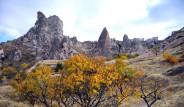 Tüm Güzelliğiyle Kapadokya