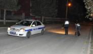 Trafik Polisine Kurşun Yağdırdı