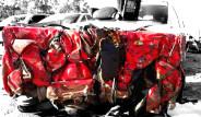Ferrari Sehpaya Nasıl Dönüşür?