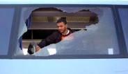 Suriye'de Türk Hacılara Saldırı