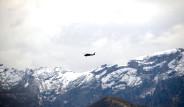 Tunceli'de 80 PKK'lıya Operasyonu