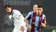 Trabzonspor - Inter Maçı