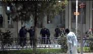 Malatya Adliyesi'ne Silahlı Saldırı