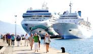 İsrail'le 3 Kriz Alanya'ya Sıfır Turist