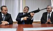 İşte Türkiye'nin Tüfeği