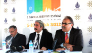 İstanbul Edebiyat Festival Lansmanı Yapıldı