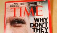 Erdoğan, TIME'ın ABD Baskısında