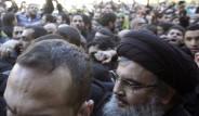 Nasrallah 3 Yıl Sonra Ortaya Çıktı